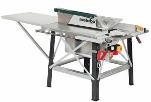 Metabo BKS 450 Baukreissäge