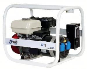 SDMO R3C Stromerzeuger