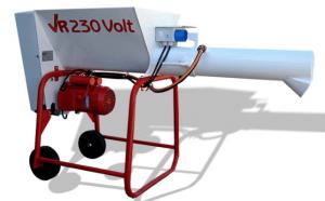 VEP VR230 Durchlaufmischer